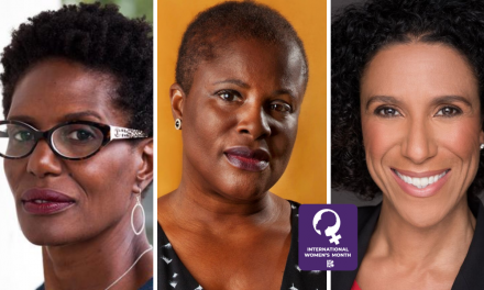 ROYAL SHAKESPEARE COMPANY announces Ayanna Thompson, Amanda Parker & Winsome Pinnock as new TRUSTEEs