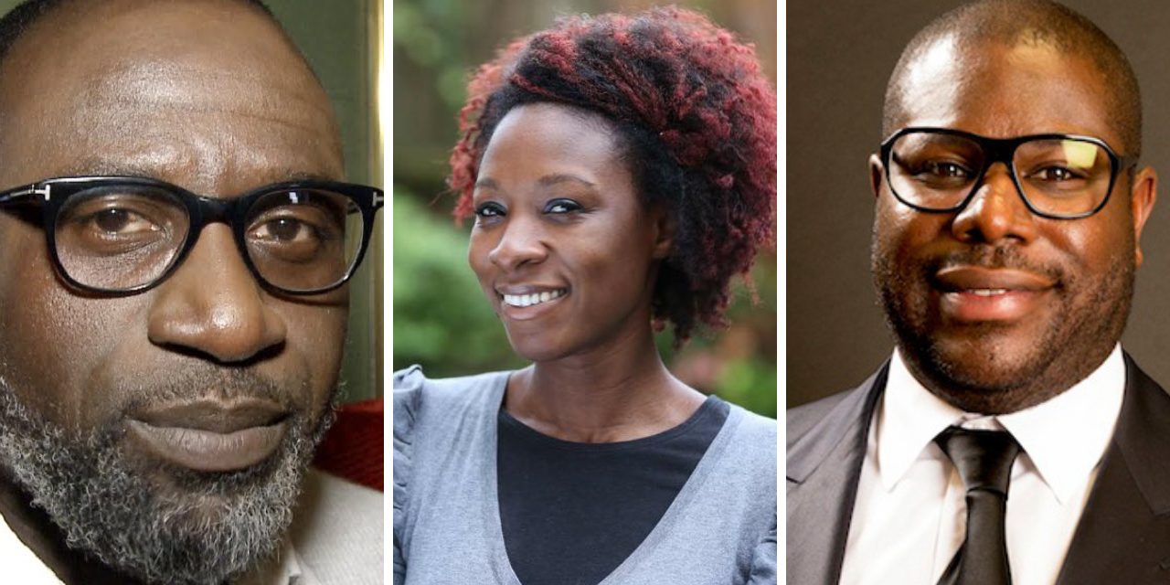 award-winning director George Amponsah & newcomer lyttanya shannon to direct steve mcqueen bbc docs 'black power' and 'subnormal'