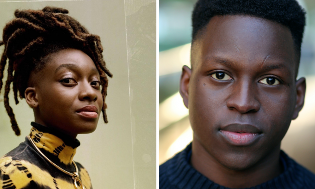 Little Simz Joins The Cast of Amazon Prime Videos 'The Power' Alongside Toheeb Jimoh