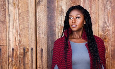 Nana Mensah Joins Cast Of Netflix Dramedy 'The Chair'