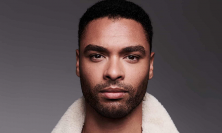 Regé-Jean Page Joins The Russo Brother's Netflix Thriller 'The Gray Man'.