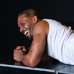 'Typical' starring richard blackwood – 80 OUT OF 100