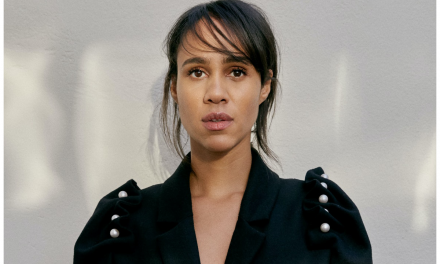 Zawe Ashton set To Play Villain In Captain Marvel 2