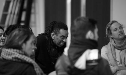 TBB Talks To… Clive lyttle – Artistic Director of Certain Blacks