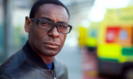 David Harewood To Front BBC Documentary On The History Of Blackface