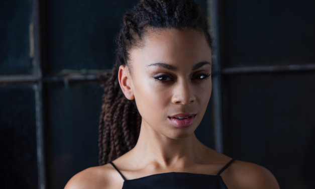 Eleanor Fanyinka To Star In ABC's Fairytale Drama Pilot Epic