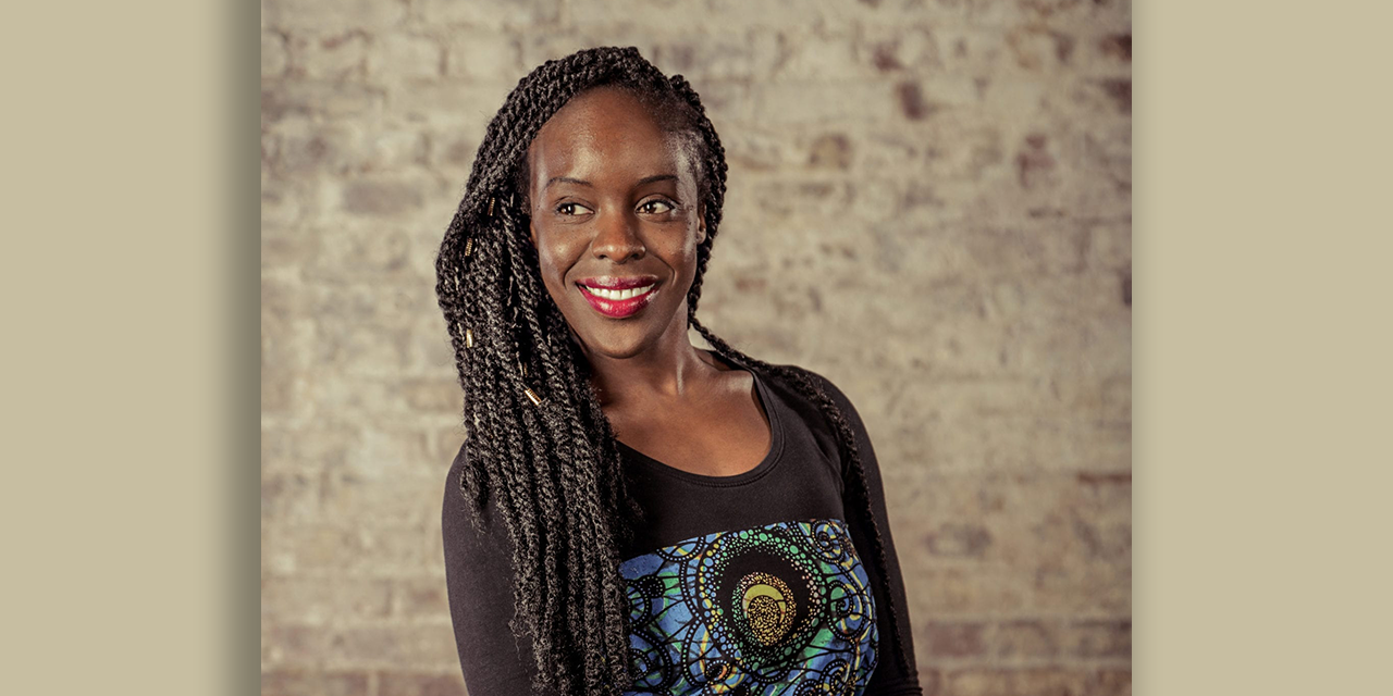 TBB Talks To… Rachael Nanyonjo Director Of Audio Play 'Recognition'