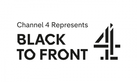 channel 4's black to front channel take over wants you!