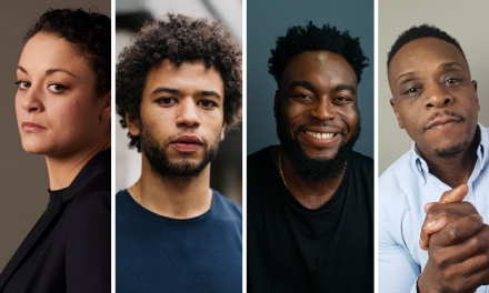 Rochenda Sandall, Richard Pepple, Calvin Demba & Abraham Popoola cast in Amazon Prime's 'The Rig'