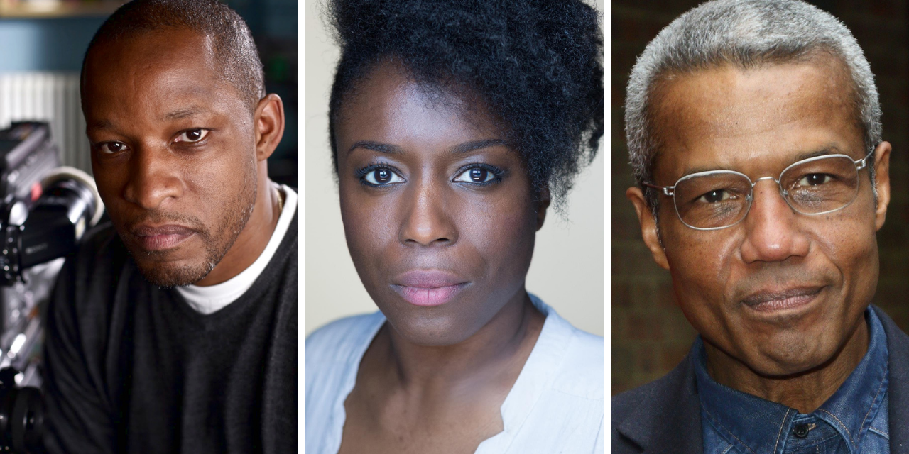 Alrick Riley directs, Sharlene Whyte and Hugh quarshie star in Stephen lawrence drama 'stephen'
