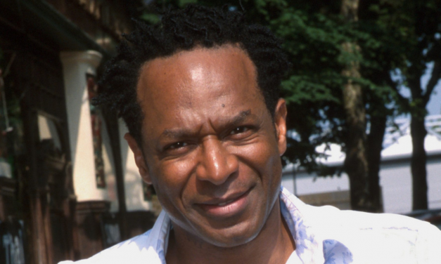 applications for BBC Comedy's Felix Dexter Bursary are open for writers …