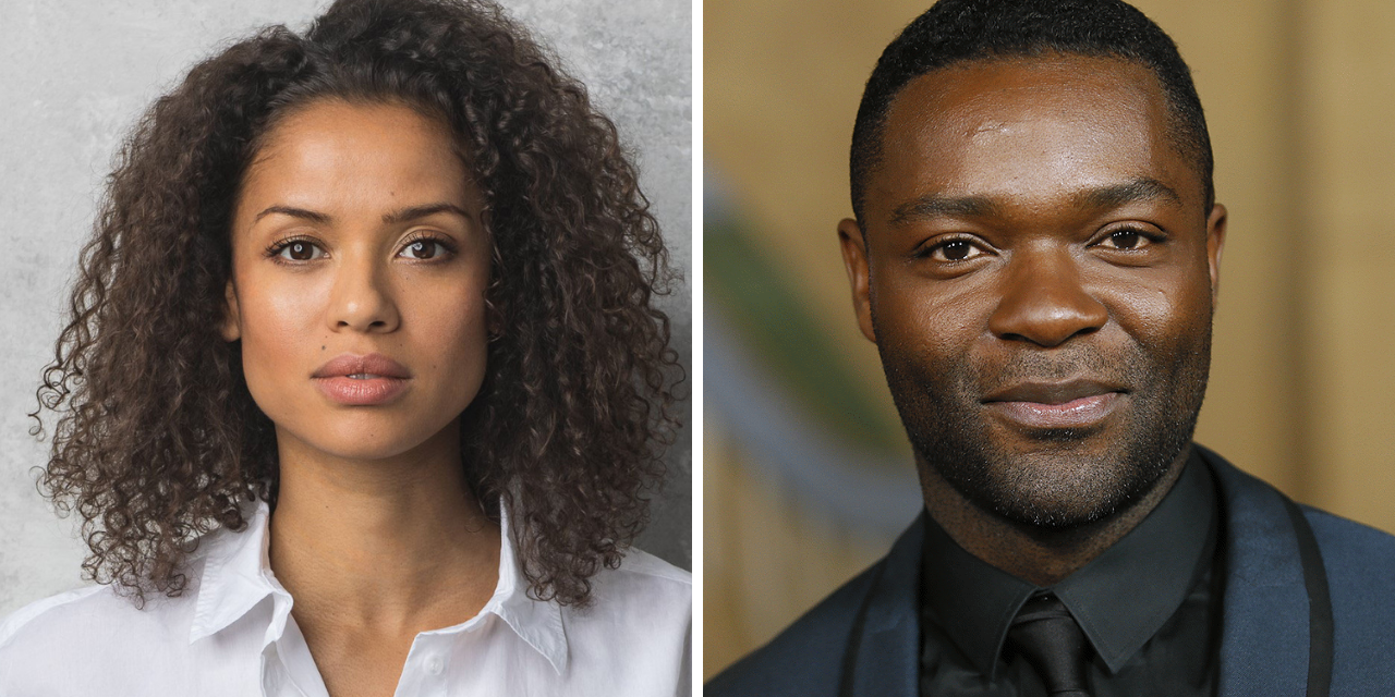 GUGU MBATHA-RAW AND DAVID OYELOWO LEAD CAST OF BBC & HBO's 'THE GIRL BEFORE'
