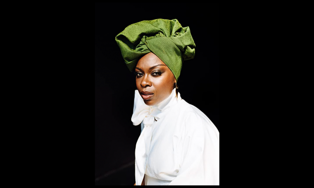 TBB TALKS TO …  Actress, writeR, and producer Joan Iyiola about the importance of mentors and dreaming big