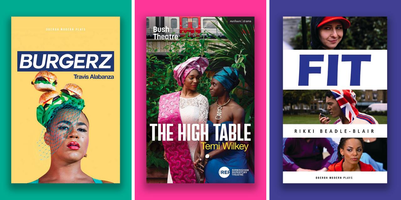 Black British LGBTQ+ Plays To Read …