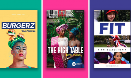 Black British LGBTQ+ Plays To Read …