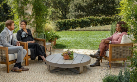 """ITV ACQUIRES """"OPRAH WITH MEGHAN AND HARRY"""" – airing 9pm march 8th 2021"""
