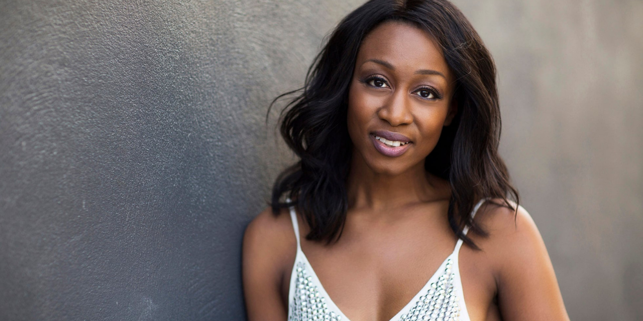 Beverley Knight joins ITV's New talent Show 'Starstruck'