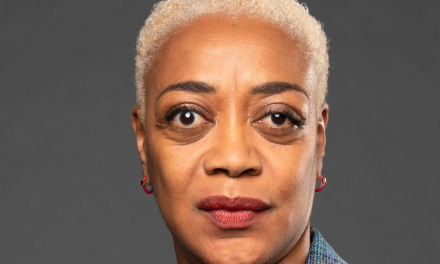 Karen Robinson lands recurring role on ABC's A 'Million Little Things'