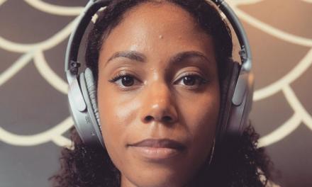 Lauren Sequeira writes new bbc drama 'domino day'
