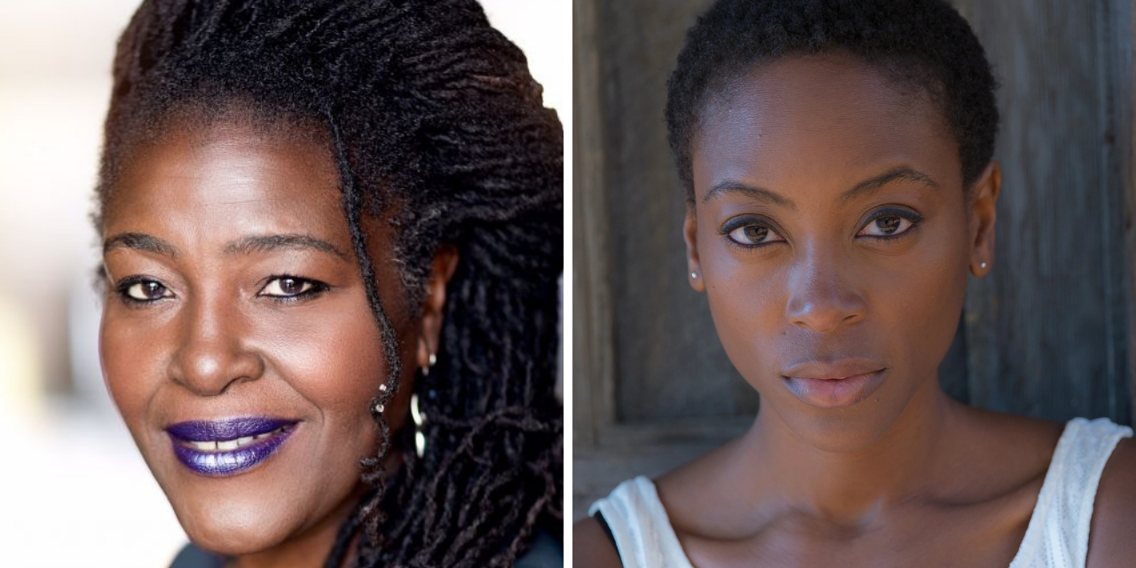 Sharon D.Clarke And Tracy Ifeachor cast in new BBC Drama 'Showtrial'