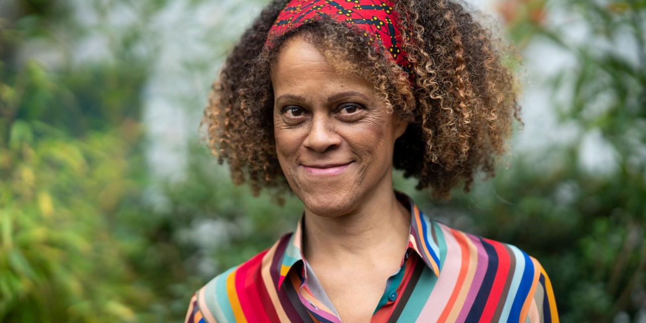 award-winning author Bernardine Evaristo signs three-book deal