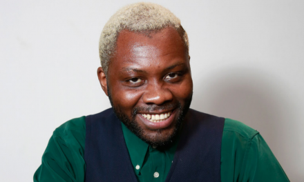 TBB Talks To … Filmmaker Joseph Adesunloye