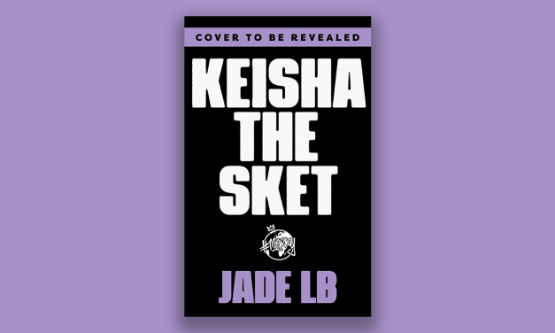 Keisha The Sket To Be Published By Merky Books
