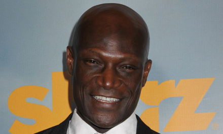 Peter Mensah To Star In  Paramount's 'Snake Eyes: G.I. Joe Origins'