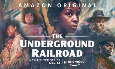 AMAZON shares new trailer for Barry Jenkins' 'The Underground Railroad' series