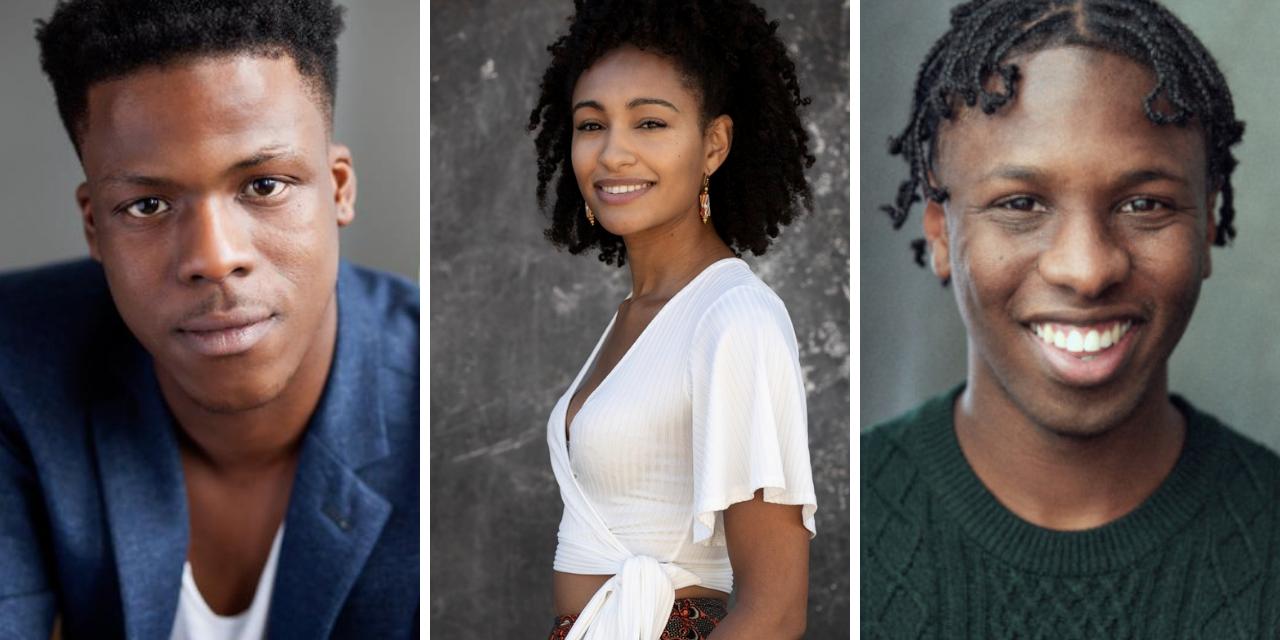 Nickcolia King-N'da, Natalie Simpson and Toyin Omari-Kinch join Death of a Black Man cast