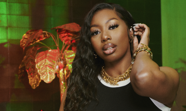 Ms Banks Teams Up with Havana Club