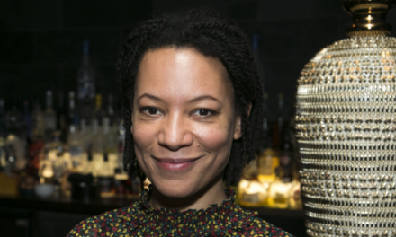 Nina Sosanya joins Channel 4 Drama Screw