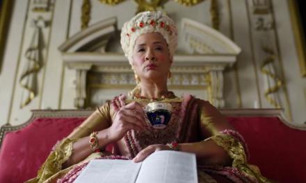 Netflix announces SHONDA RHIMES' Bridgerton spinoff series about Queen Charlotte