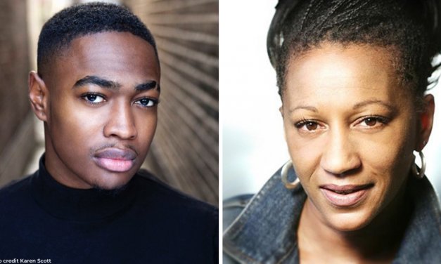 Clare Perkins and Gamba Cole Join The Cast Stephen Merchant's The Offenders