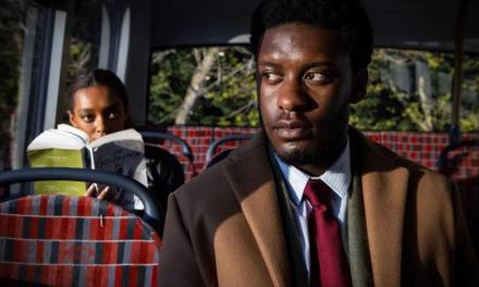 Samuel Adewunmi leads BBC drama adaption of You Don't Know Me