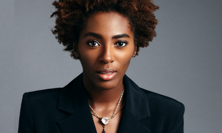 Yrsa Daley-Ward explores the legacy of slavery in new series for Radio 4