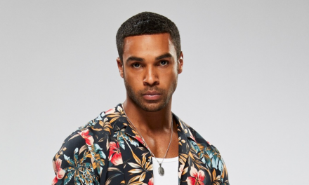 Lucien Laviscount joins Emily In Paris In A Recurring Role