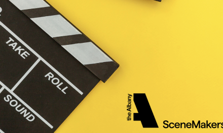 The SceneMakers: Filmmaking Workshop – The Albany