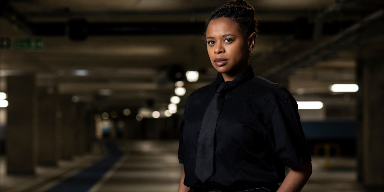 TBB Talks to … Ayesha antoine, star of out west