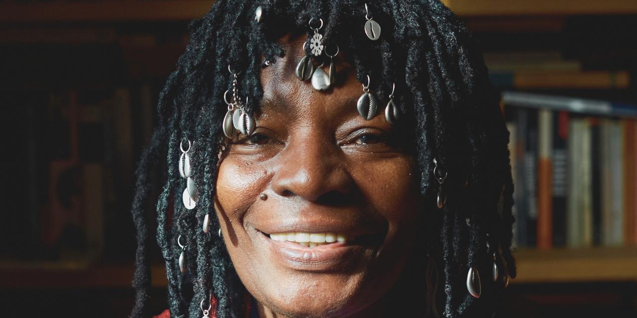 TBB Talks To…  Yvonne Bailey-Smith Author of The Day I Fell Off My Island