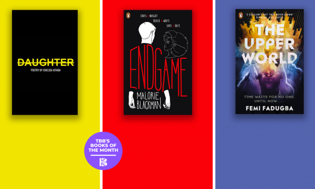tbb recommended reads for august