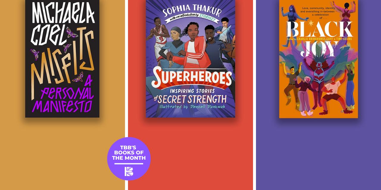 TBB's Recommended reads for September
