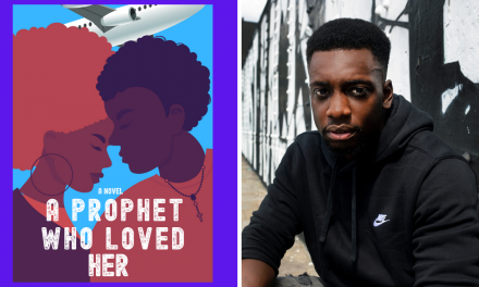 80% out of 100 –  Leke Apena's 'the prophet who loved her'