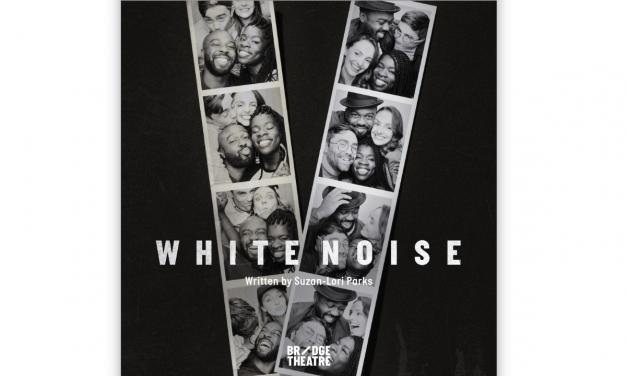 45/100 – White Noise