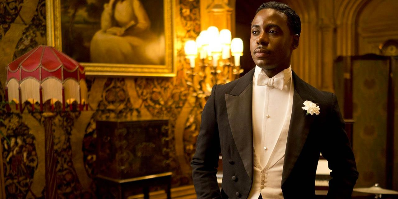 Black Character To Be 'Added' Into Downton Abbey Season 4, Progress Or Tokenism?