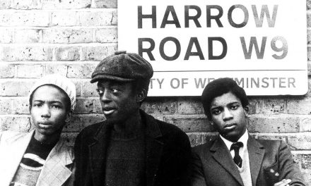 Black British Film's Defiant Epitaph to Thatcher's Legacy