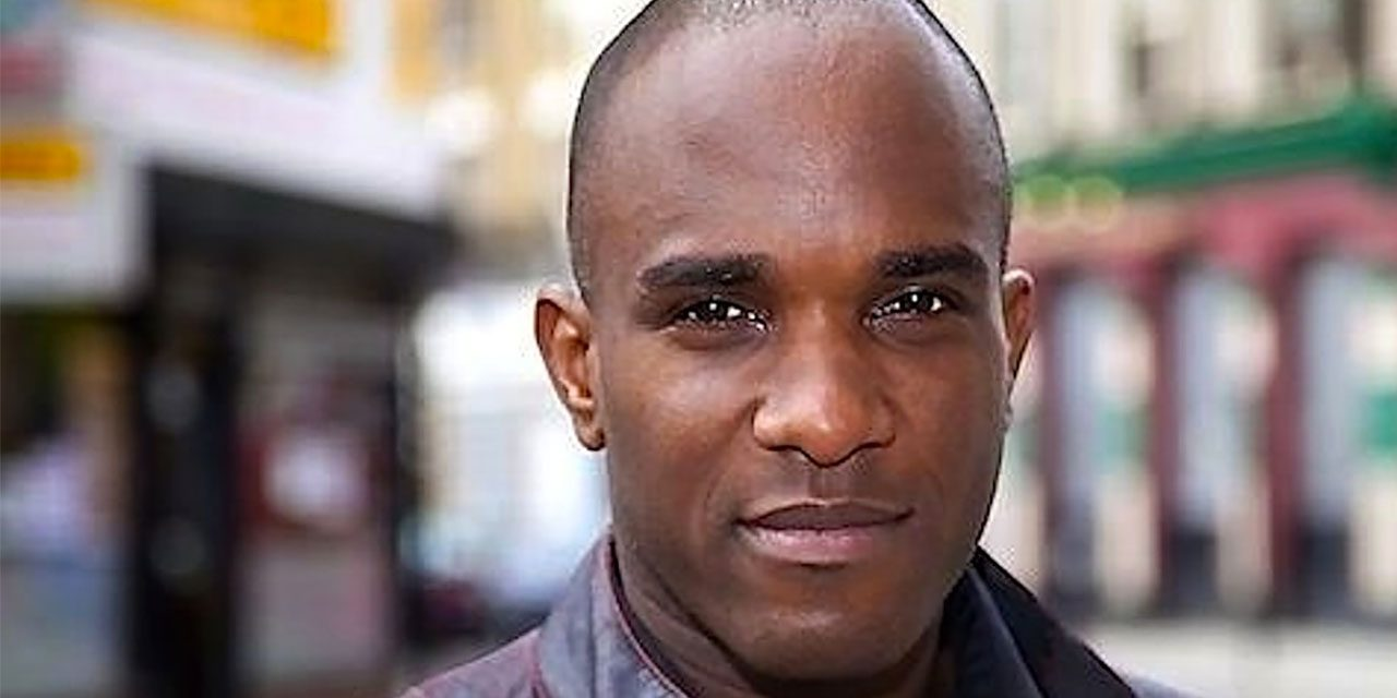 TBB Talks to Phoenix James, director of 'Love Freely But Pay For Sex'
