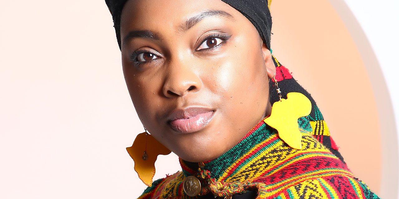Askala Selassie: The Rising Princess of Roots Reggae by @ShakaRaBKS