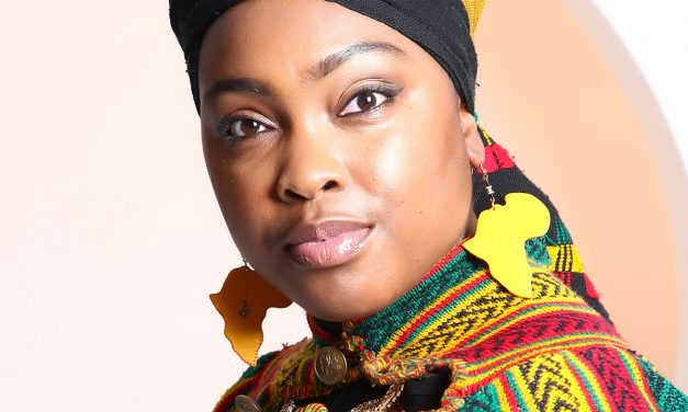 Askala Selassie: The Rising Princess of Roots Reggae by @ShakaRaBKS