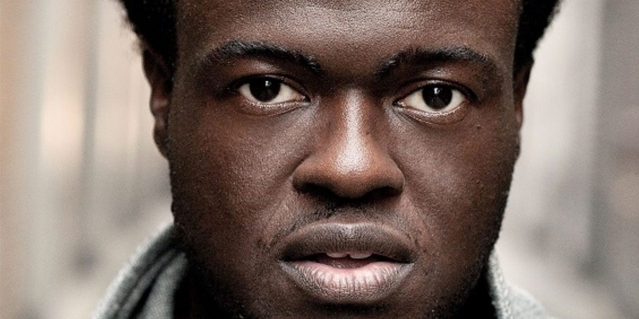 TBB Talks To …  Adebayo Bolaji About His Role as Harpo In Color Purple UK Stage Show